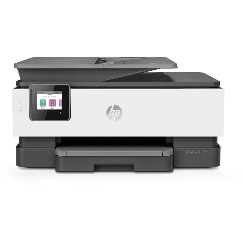OfficeJet Pro 8025 All-in-One Printer