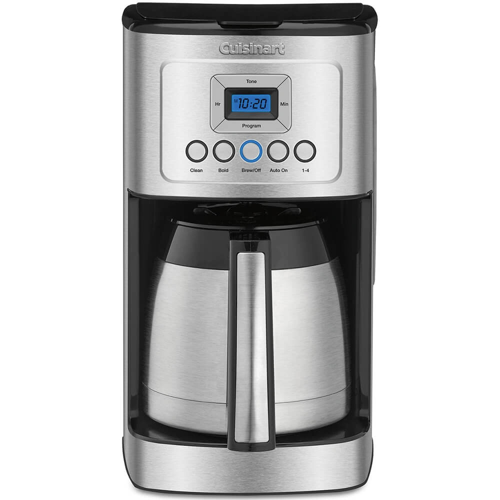 Programmable Thermal 12 Cup Coffeemaker