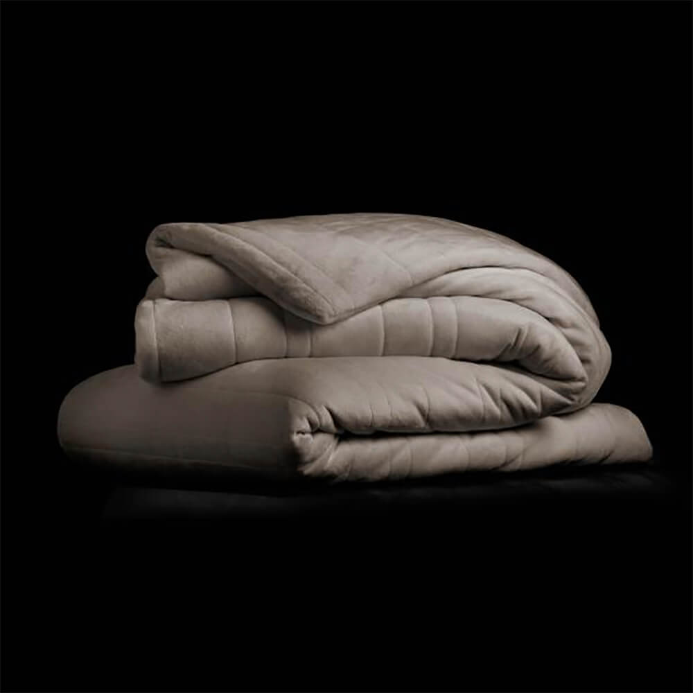 Anchor™ Weighted Throw Blanket - 12lbs