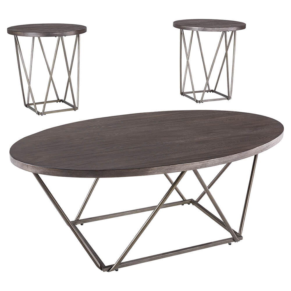 Neimhurst Occasional Table Set