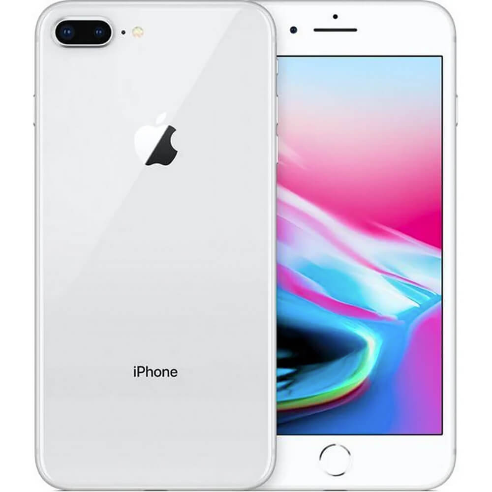 iPhone 8 Plus - Recertified - OPEN BOX