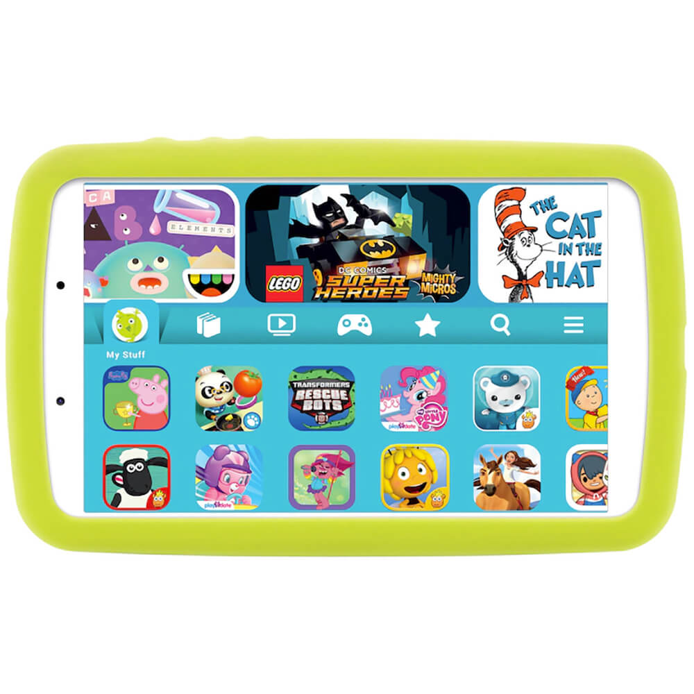 8 inch Galaxy Tab A Kids Edition - 32GB - Silver