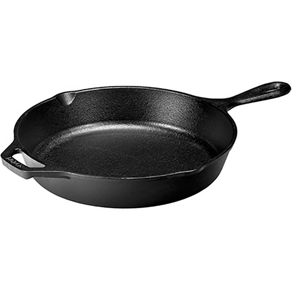 10.25 inch Cast Iron Skillet