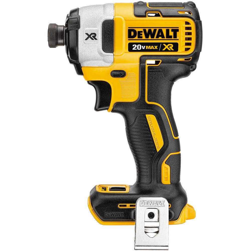 20V MAX* XR® 1/4 inch 3-Speed Impact Driver