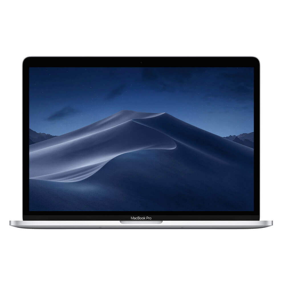 MacBook Pro 13.3 inch I5, 8GB, 256GB SSD, macOS