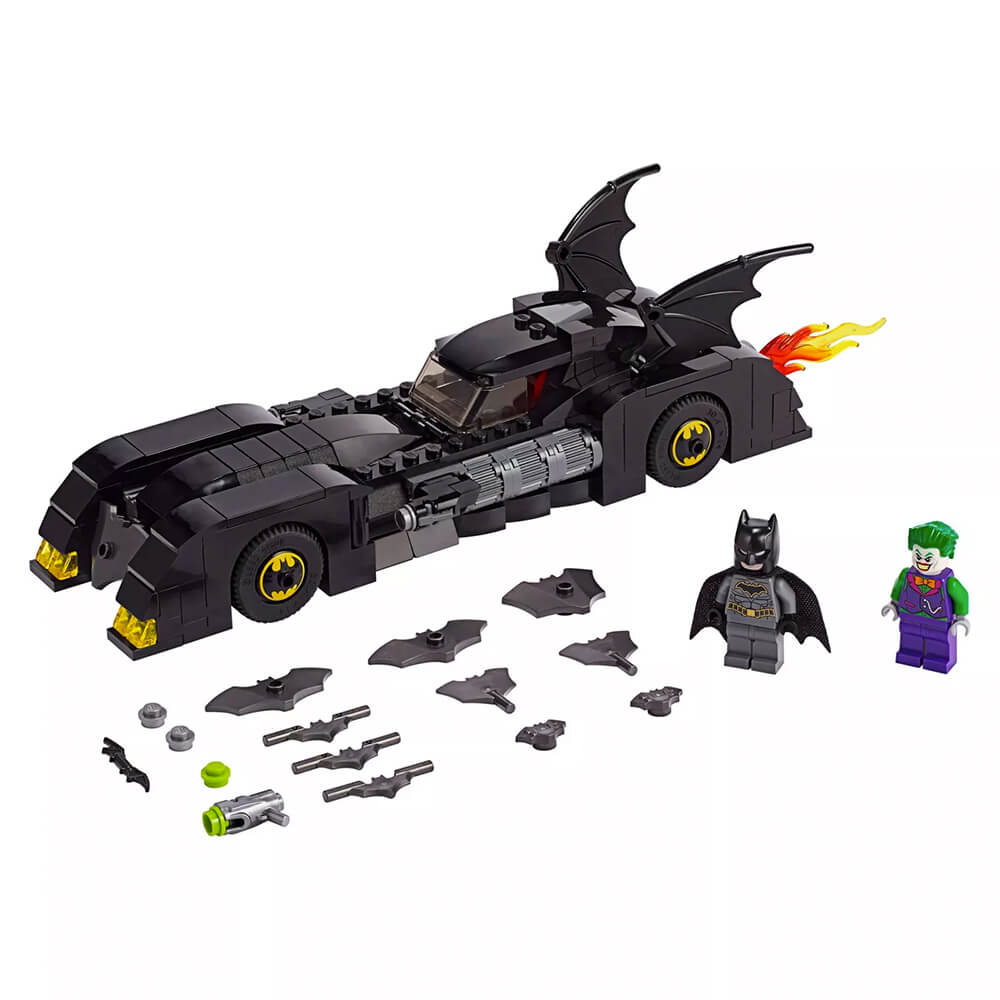 DC Superheroes Batmobile™: Pursuit of The Joker™