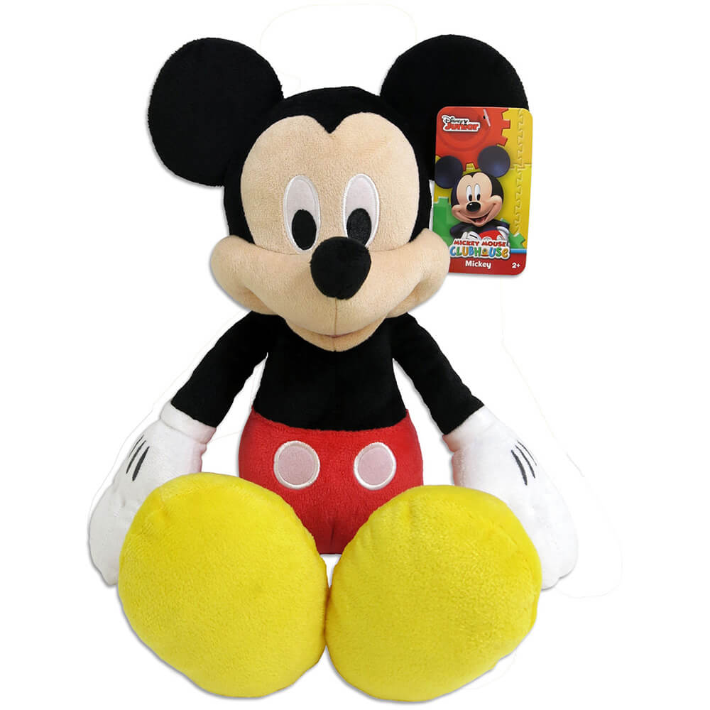 Disney Plush - Large Mickey