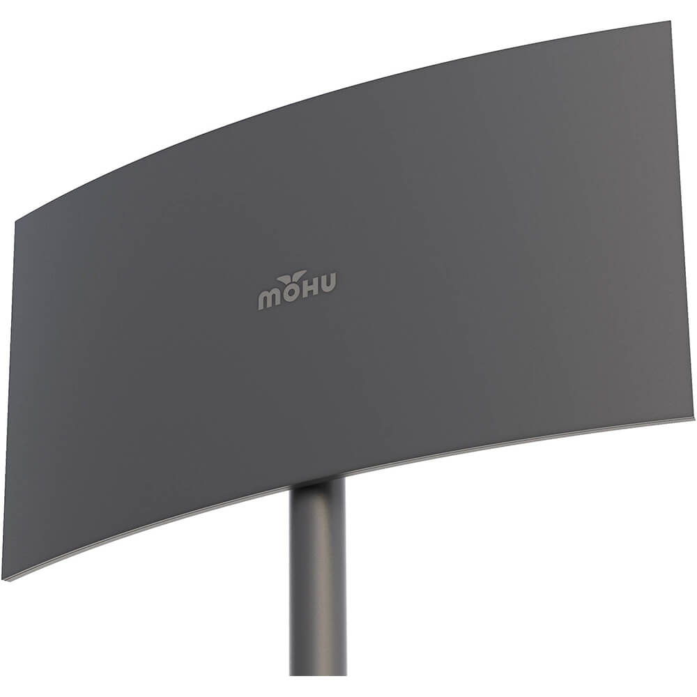 Crescent Amplified Outdoor TV Antenna