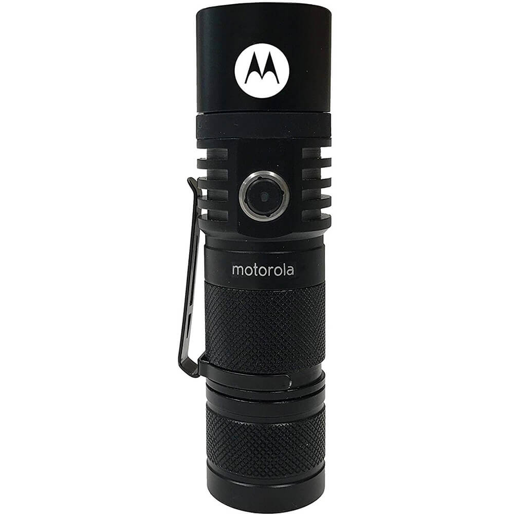 ReLED Rechargeable & Lightweight Flashlight - 500 Lumens
