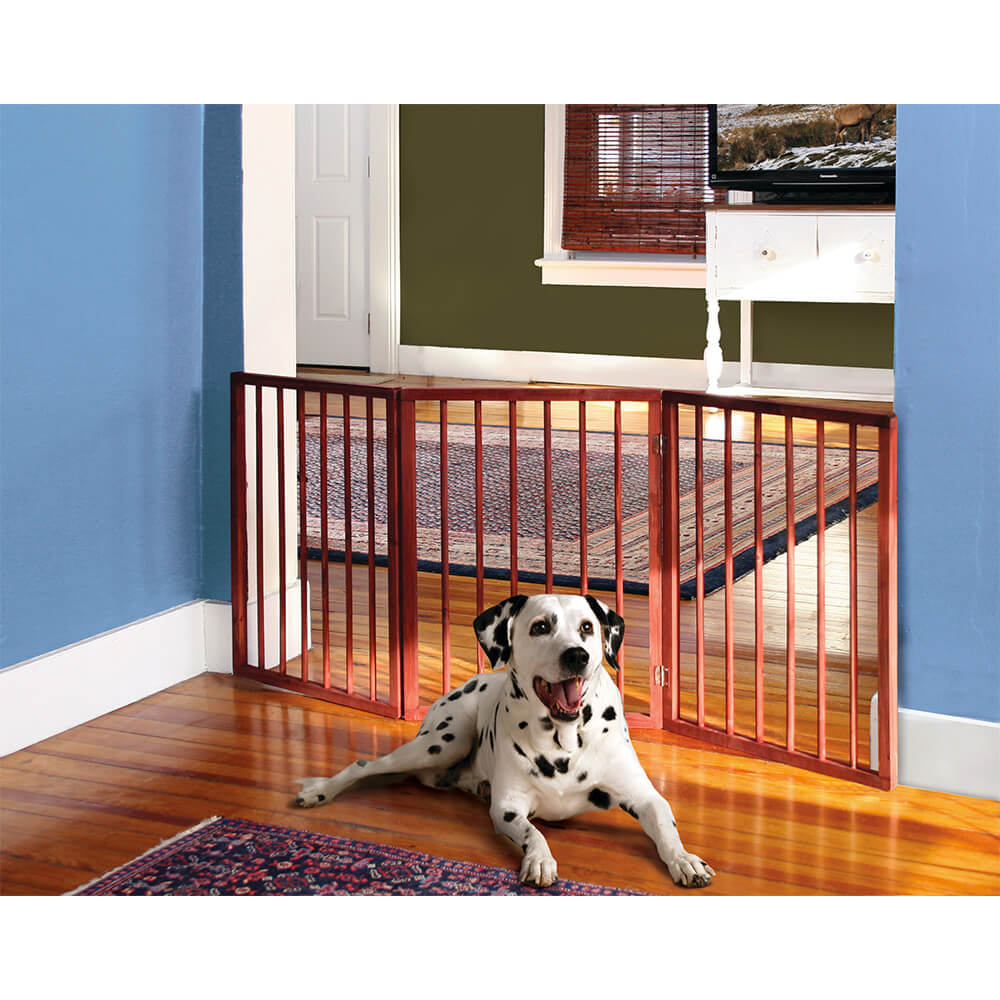 3 Section Pet Gate