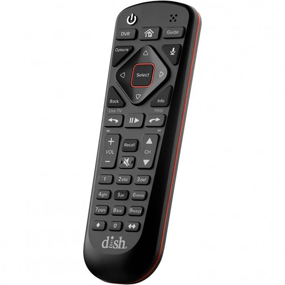DISH® 54.0 Voice Remote