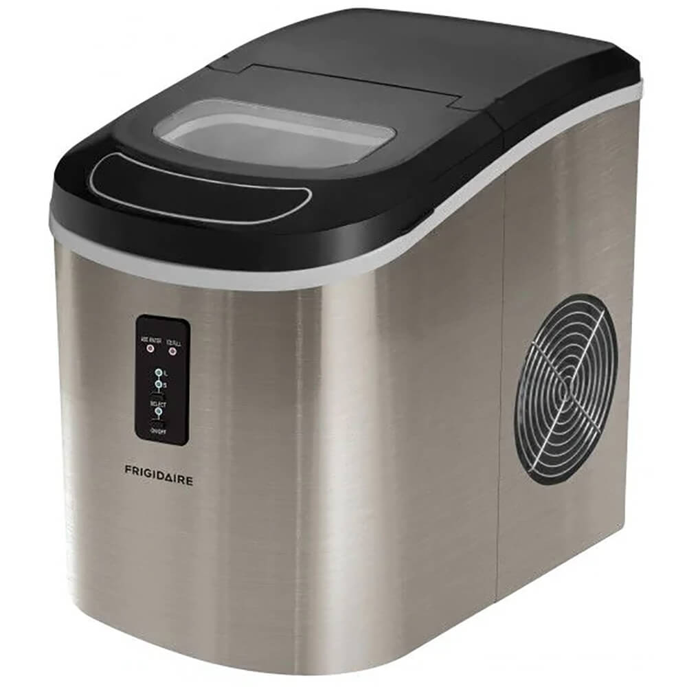 26lb. Portable Countertop Ice Maker - Recertified
