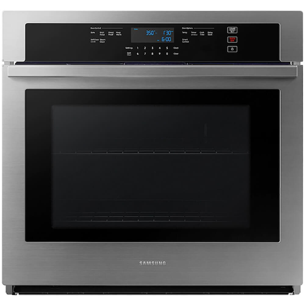 30 inch Stainless Single Wall Oven