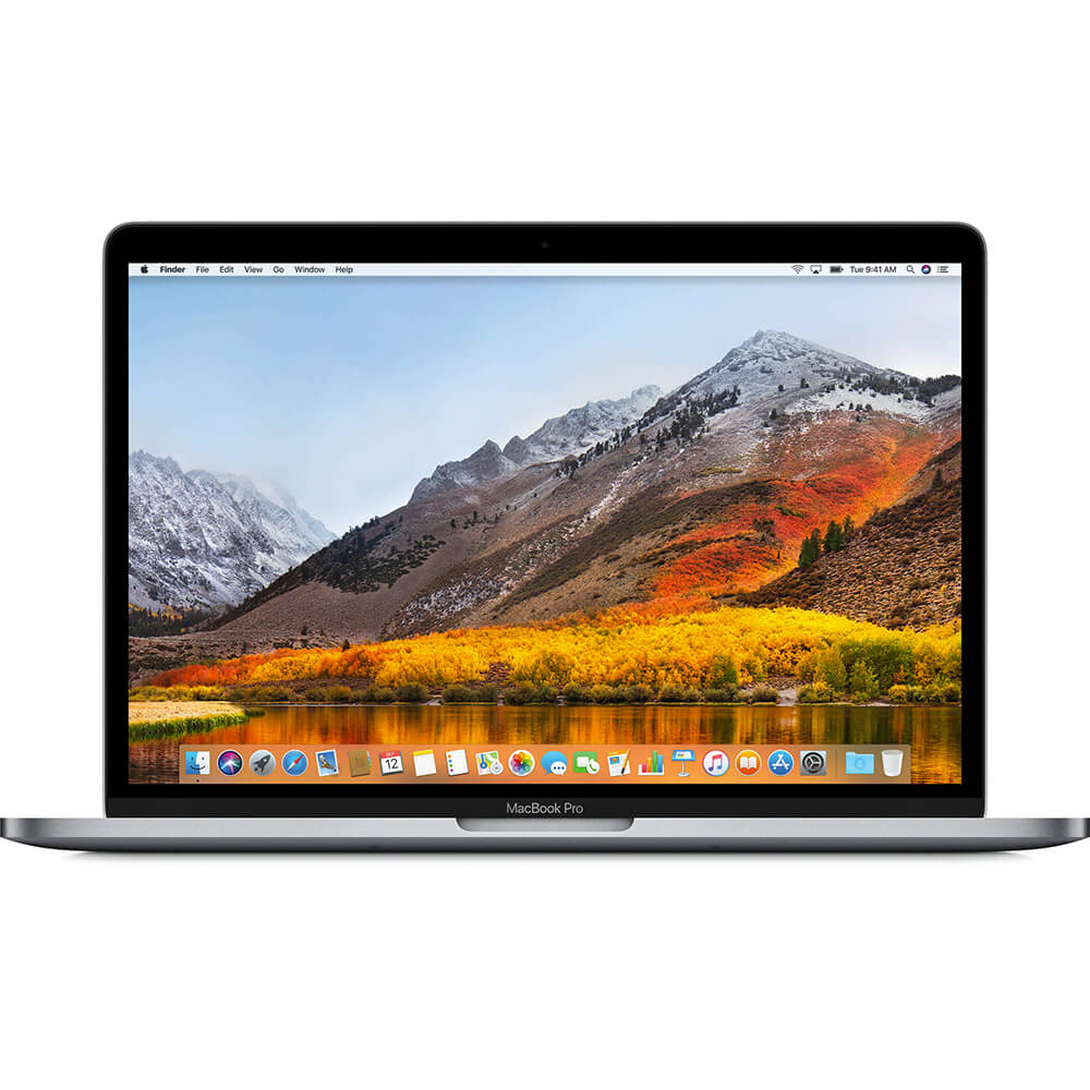 MacBook Pro 13.3 inch i5, 8GB, 512GB SSD, macOS X - Recertified