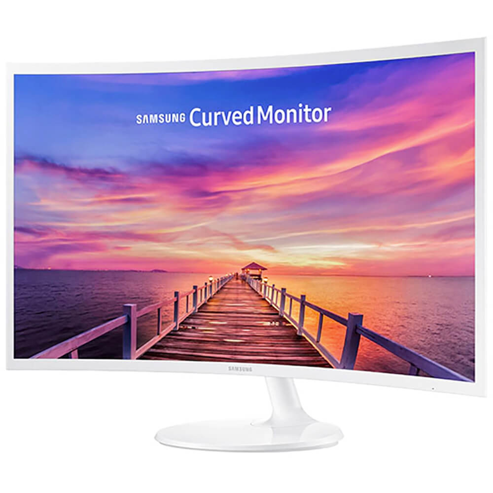 32 inch 1800R Curved LED Monitor