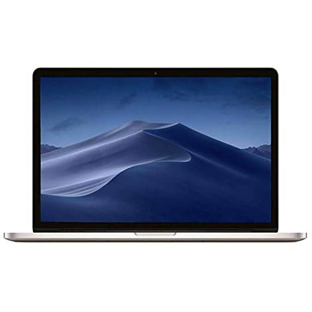 MacBook Pro 15 inch i7, 16GB, 512GB SSD, macOS X - Recertified