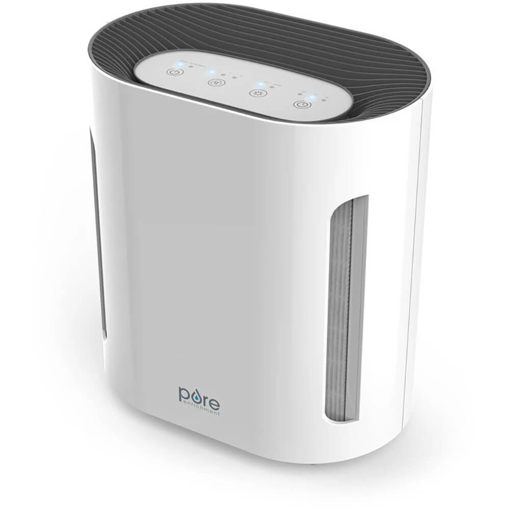 3-In-1 True HEPA Air Purifier