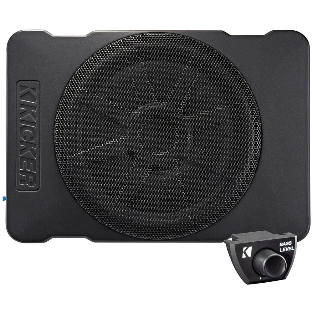 Hideaway 10 inch Subwoofer