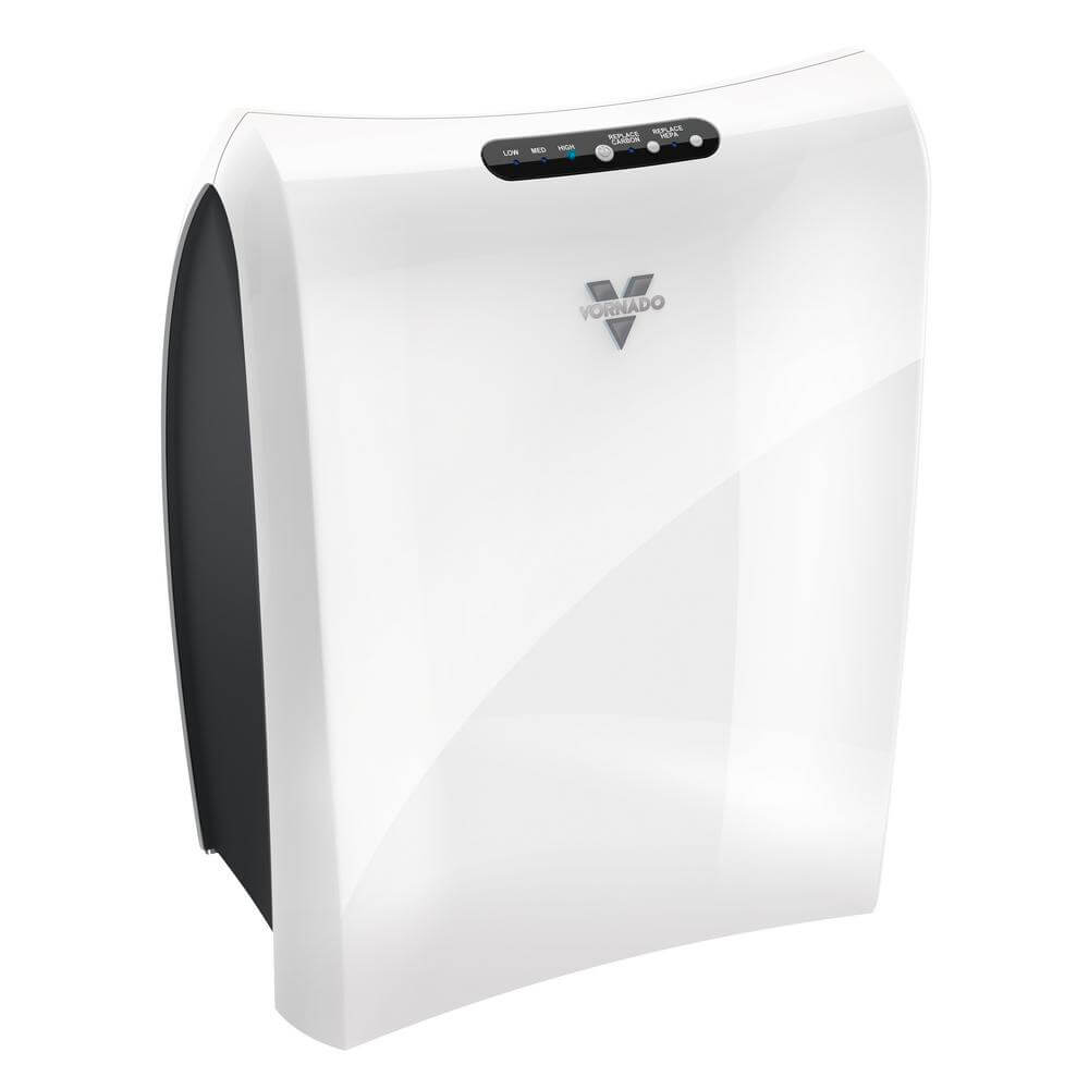 True HEPA Whole Room Air Purifier