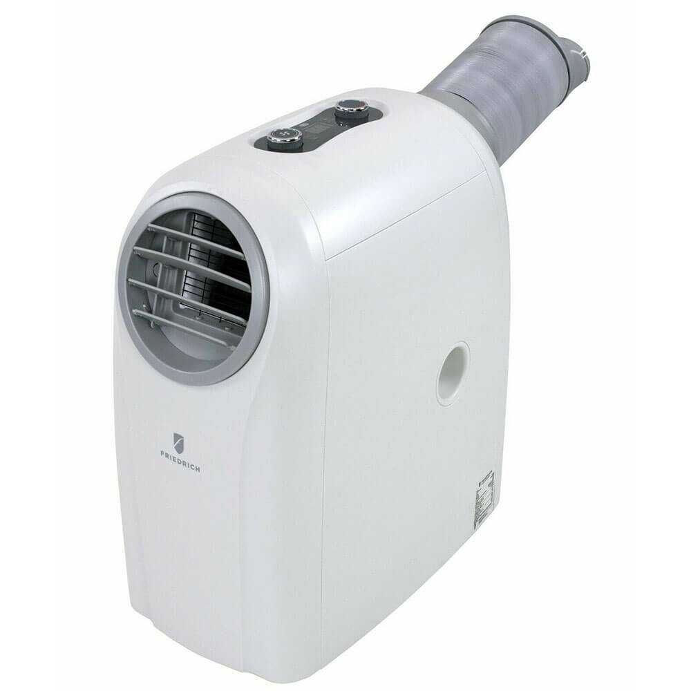 12000 BTU Portable Air Conditioner with Heat