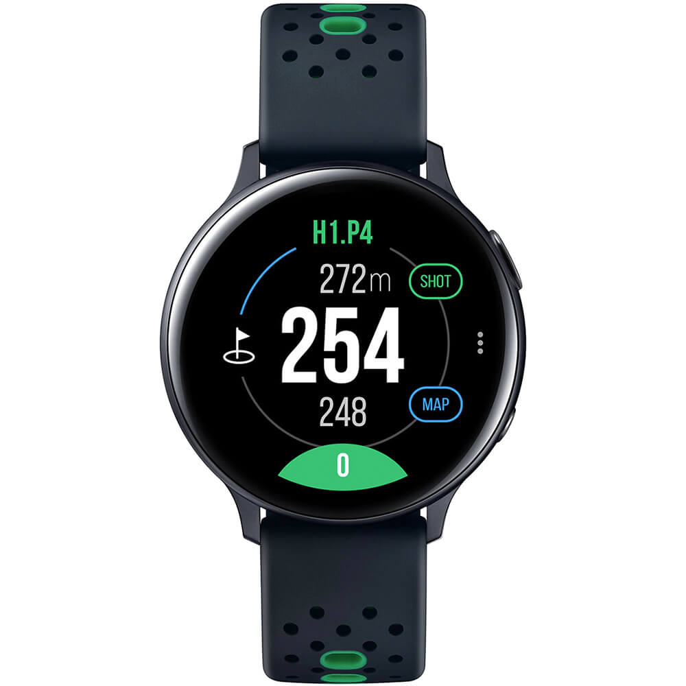 Galaxy Watch Active 2 - 44mm - Golf Edition