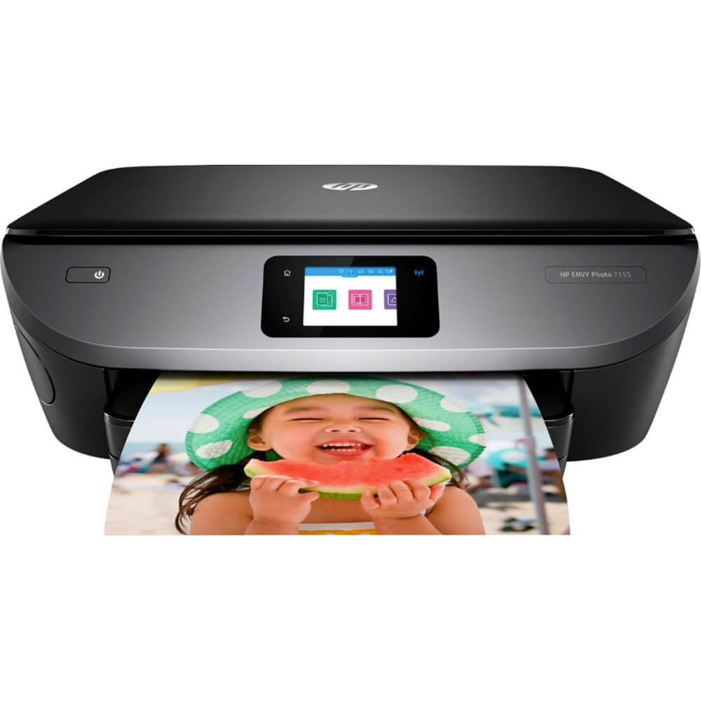 ENVY Photo All-in-One Printer