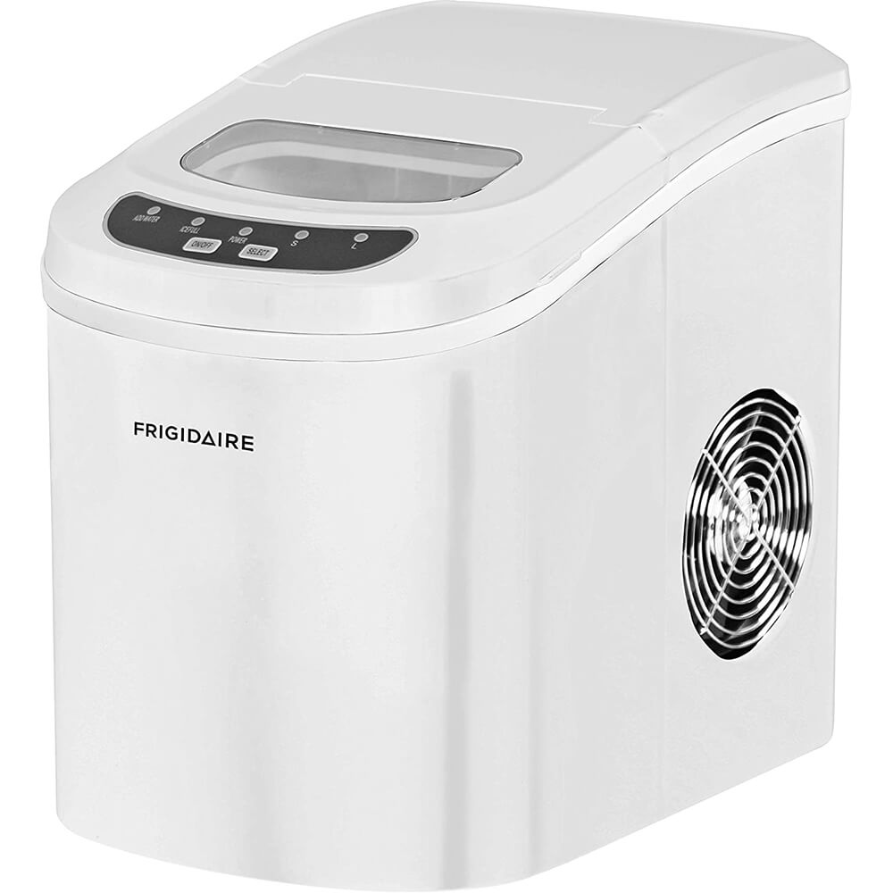 Countertop Ice Maker - White - Recertified