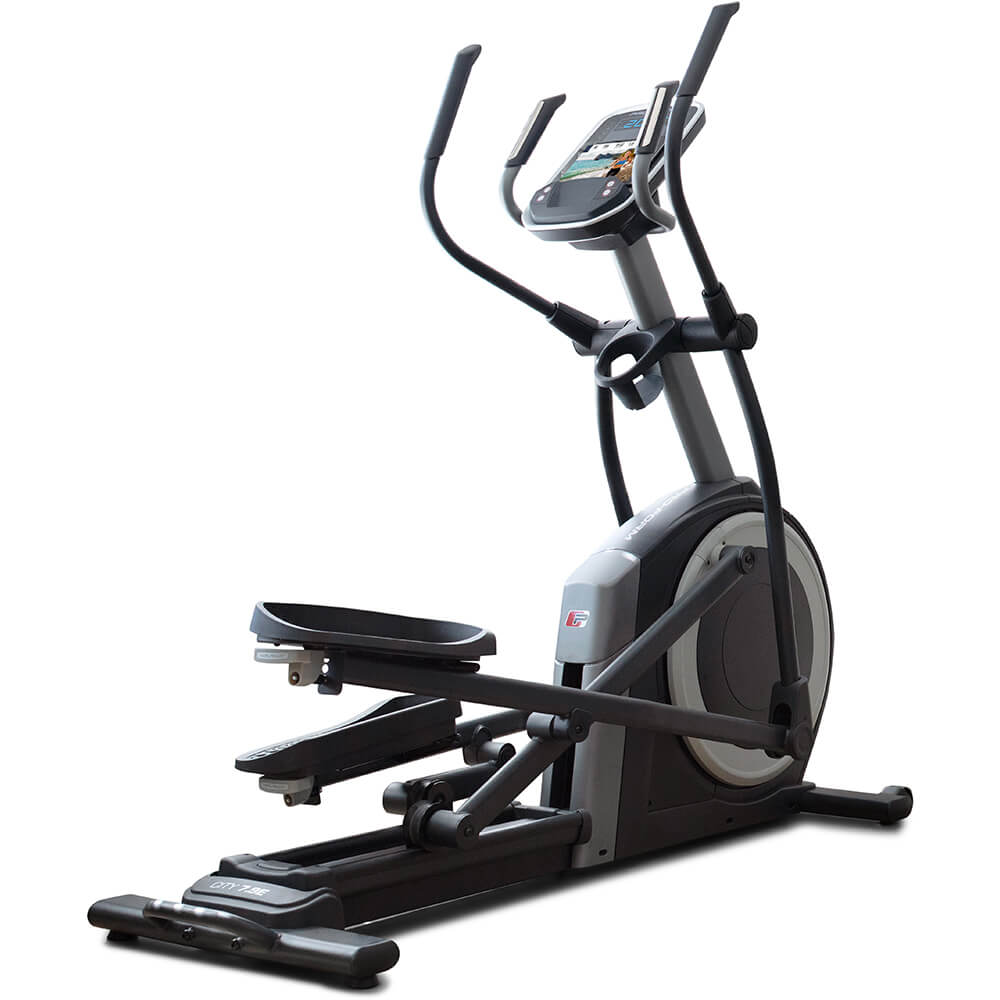 Carbon EX Elliptical