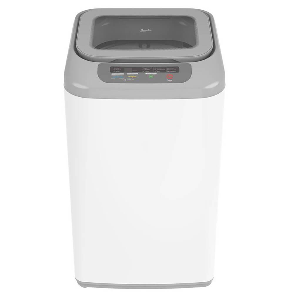 0.84 Cu.Ft. White Top Load Portable Washer