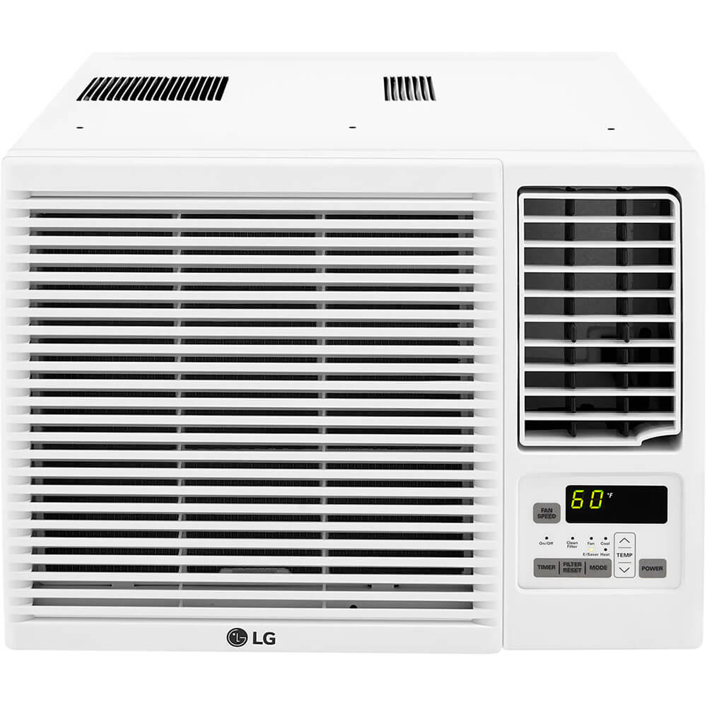 7,500 BTU Windows Air Conditioner