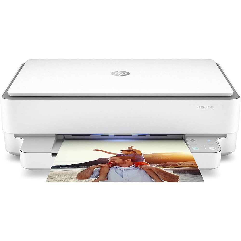 ENVY 6055 All-In-One Printer