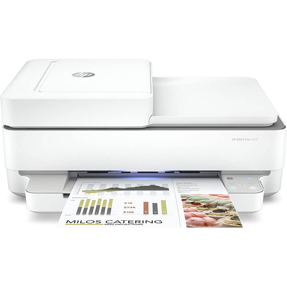 ENVY Pro 6455 All-in-One Printer