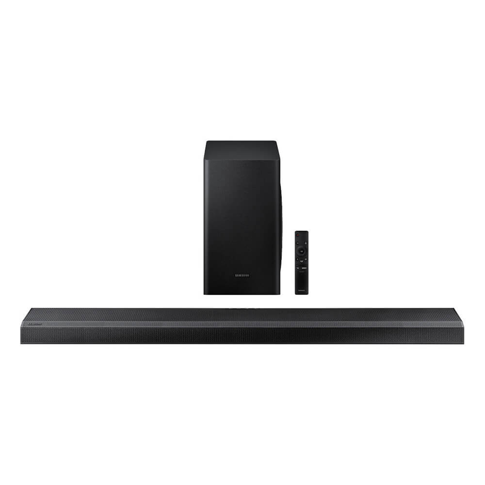 3.1.2 Channel Soundbar With Wireless Subwoofer