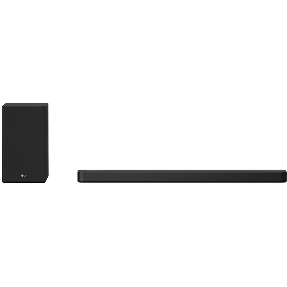 3.1.2 Channel Smart Soundbar With Wireless Subwoofer