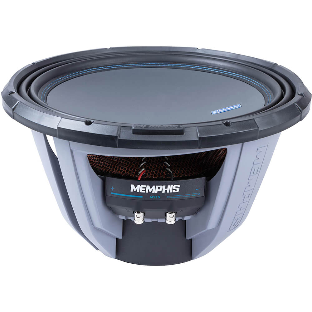 M7 Series 15 inch Component Subwoofer