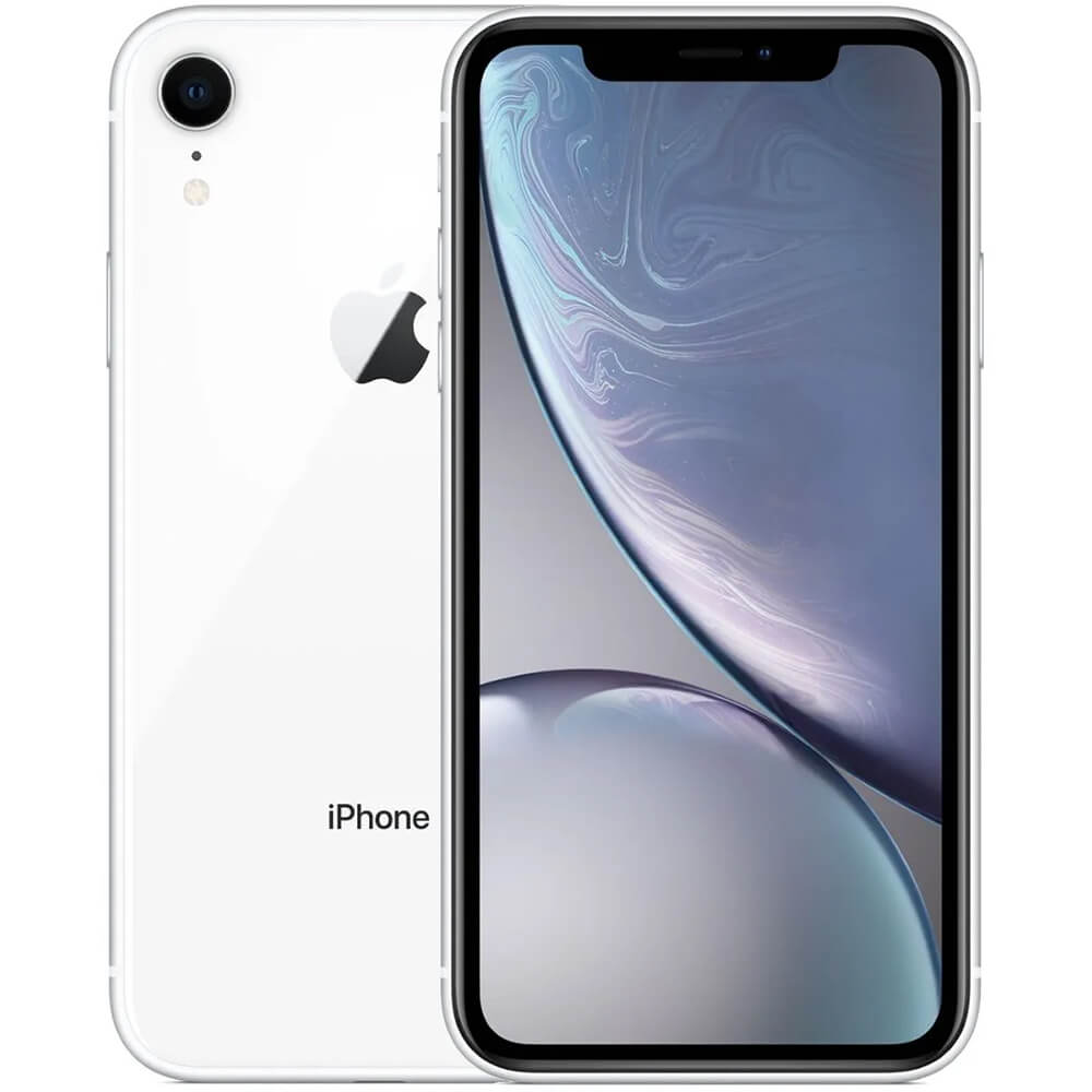 iPhone XR - Recertified - OPEN BOX