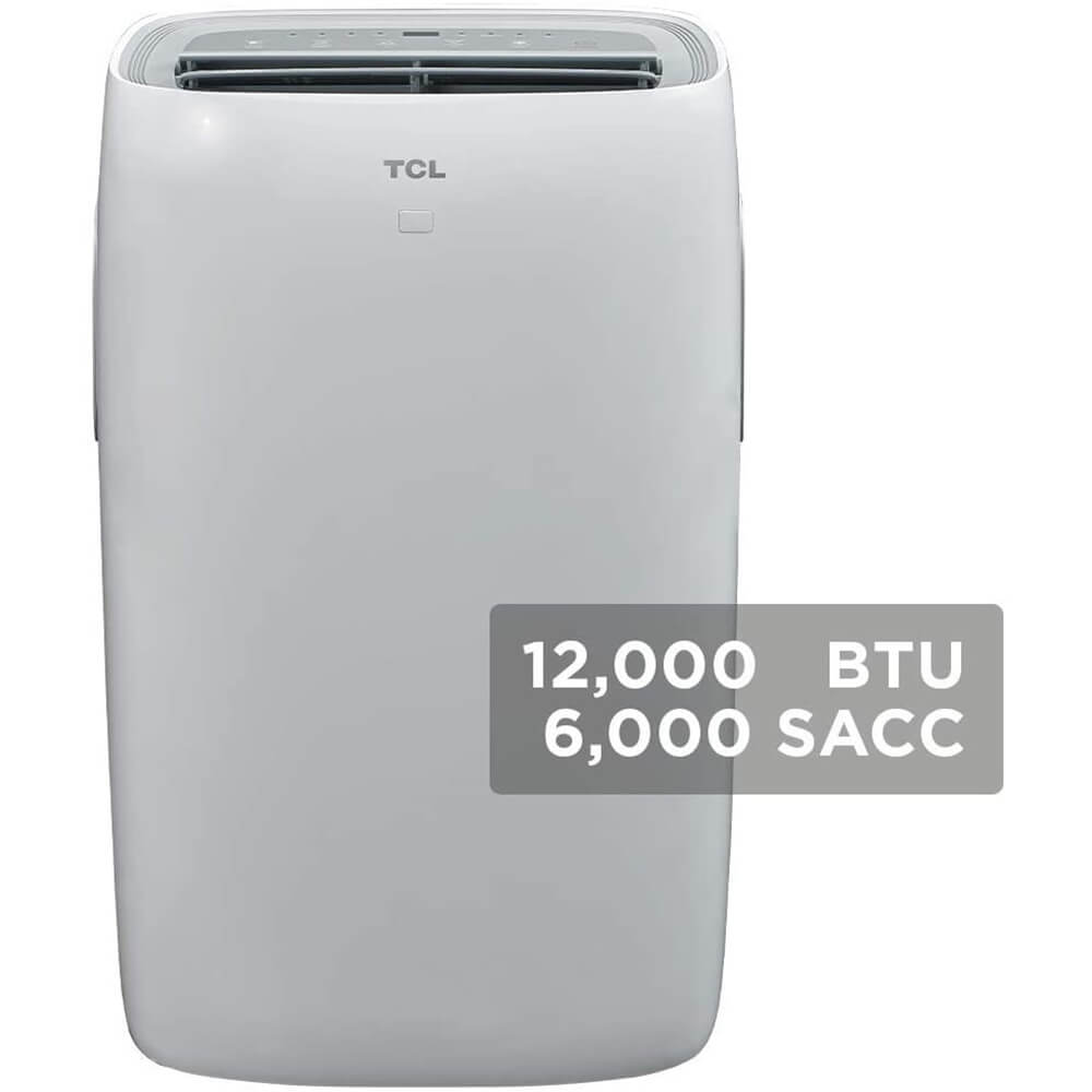 12,000 BTU PORTABLE HEAT/AIR CONDITIONER