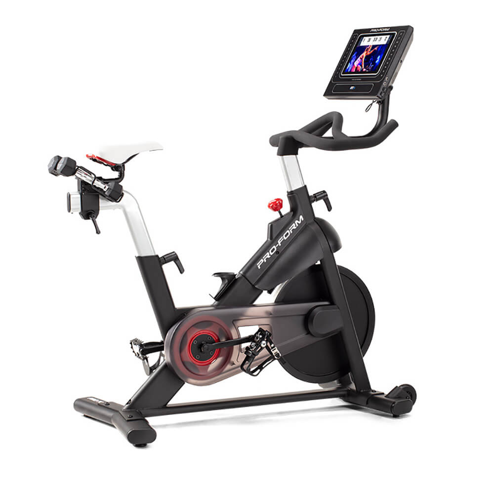 Pro Spin Exercise Bike
