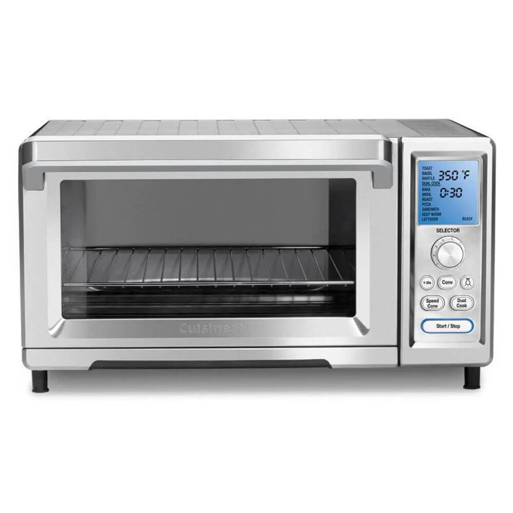Chefs Convection Toaster Oven