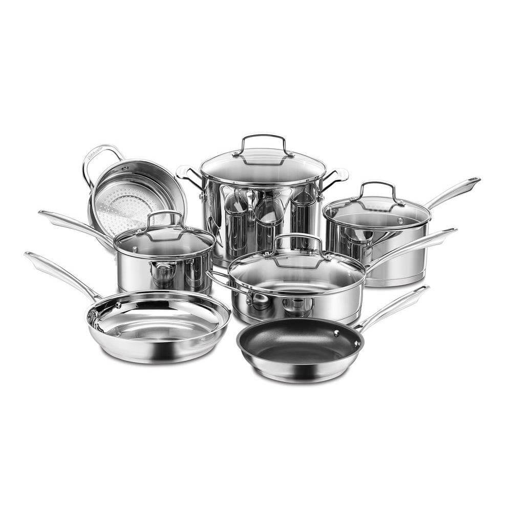 Professional Series™ Cookware 11 Piece Set
