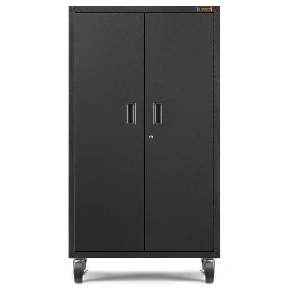 Mobile Storage GearBox Cabinet
