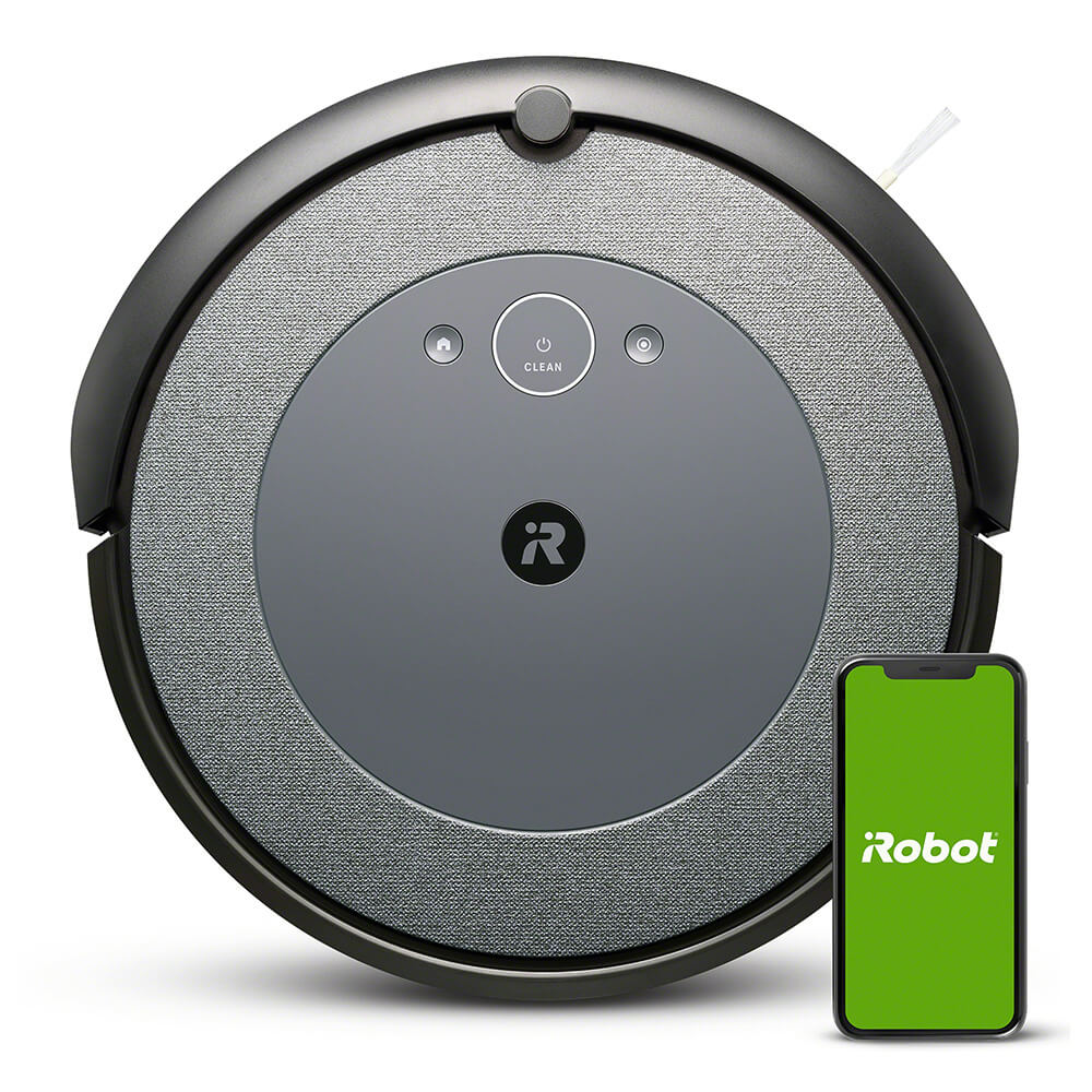 Roomba® i3 (3150) Wi-Fi® Connected Robot Vacuum