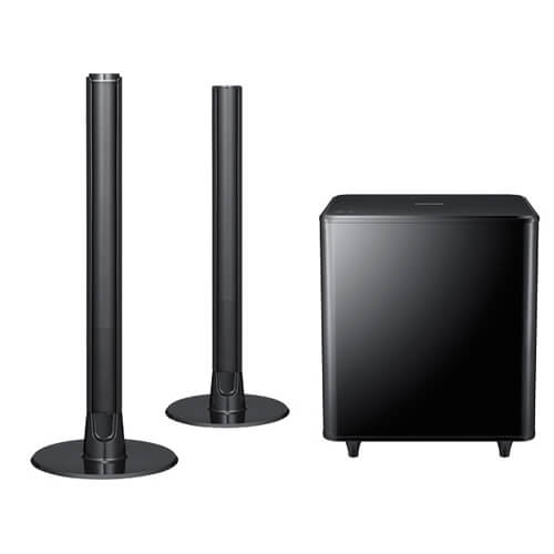 Audio Bar Home Theater System