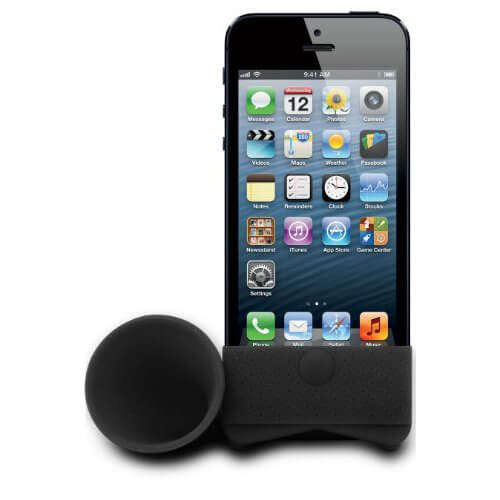 iHorn for iPhone (Black)