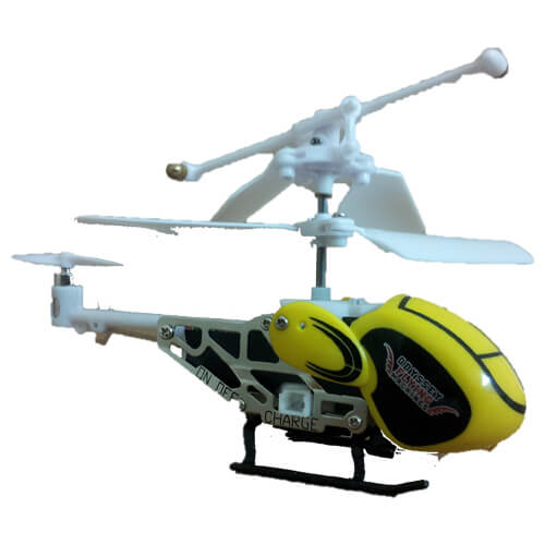 Quark Micro Helicopter