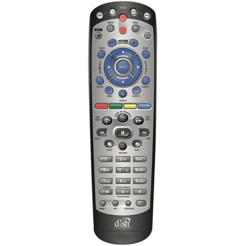 4 Device Universal Replacement Remote