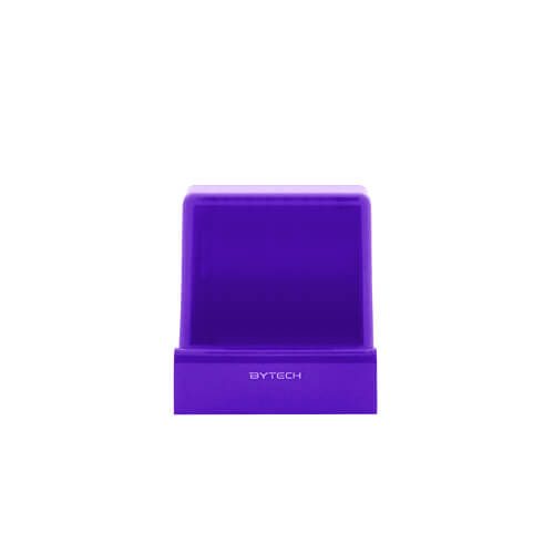 Universal 3.5 Tablet/Phone Speaker (Purple)