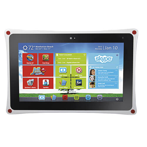 XD 10.1 inch 16GB Android Tablet