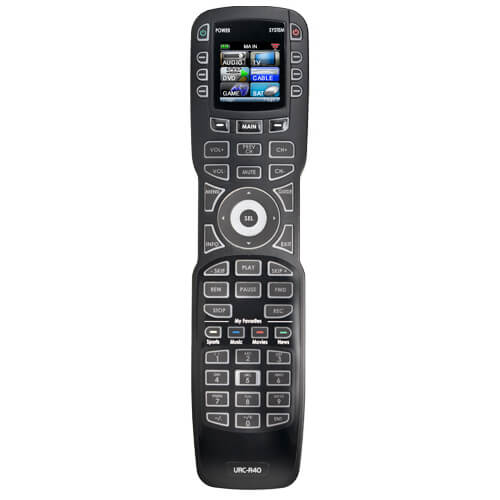 Multibrand remote with learning capability