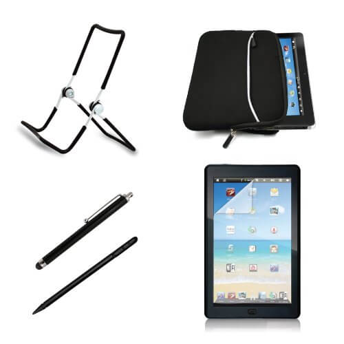 10 inch Universal Tablet Starter Kit